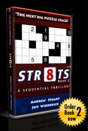 Order Str8ts Book 2